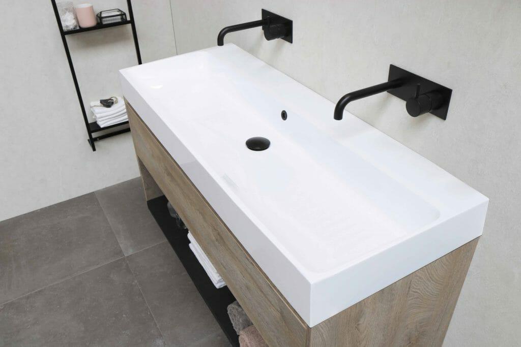 uk washroom installation