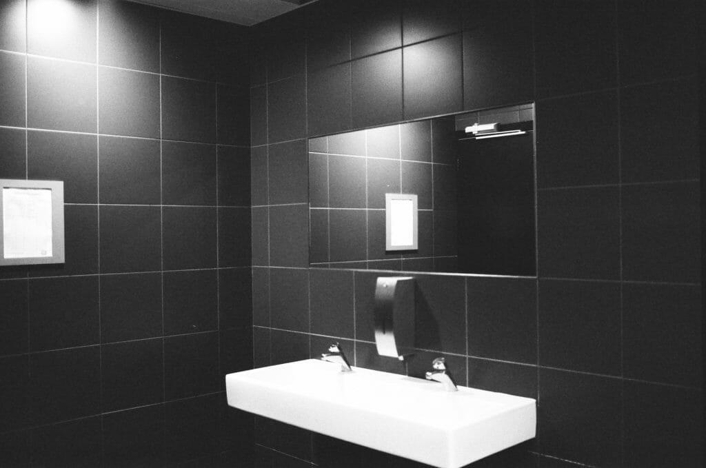 washroom installation uk